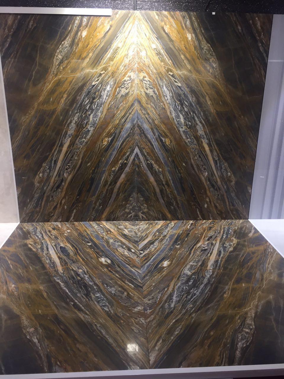 Saeidi Stones Slab Exhibitions